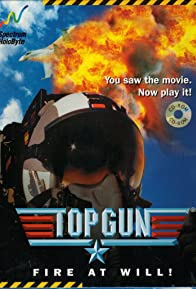 Primary photo for Top Gun: Fire at Will