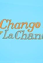 El Chango y la Chancla