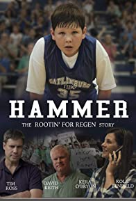Primary photo for Hammer: The 'Rootin' for Regen' story