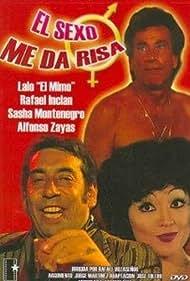 El sexo me da risa (1979)