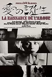 La naissance de l'amour (1993) Poster - Movie Forum, Cast, Reviews