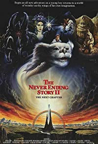 Primary photo for The NeverEnding Story II: The Next Chapter