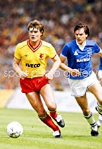 FA Cup Final 1984: Everton v Watford