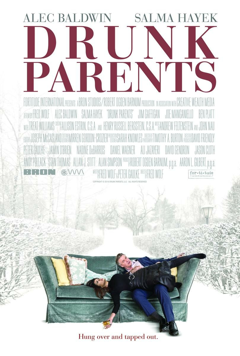 Drunk Parents (2019) - IMDb