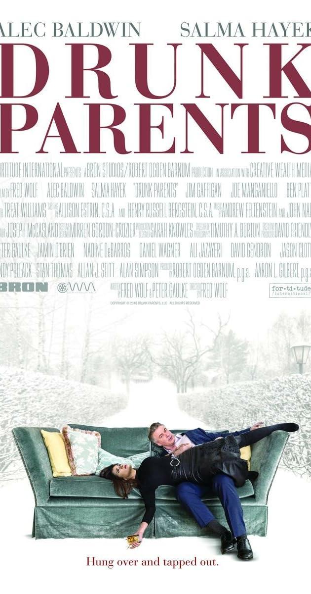 Subtitle of Drunk Parents