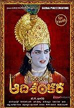 Sri Jagadguru Adi Shankara