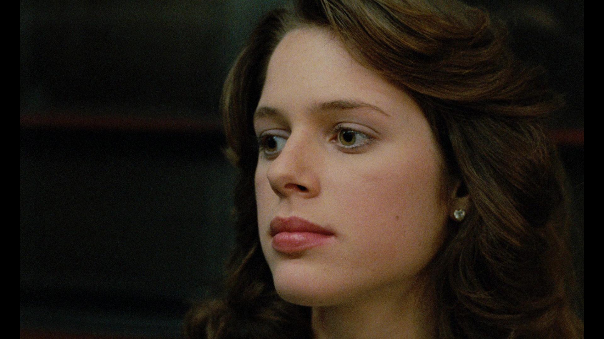 Natasha Hovey (born in Beirut)