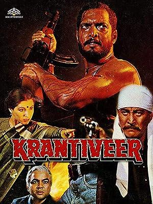 Krantiveer movie, song and  lyrics