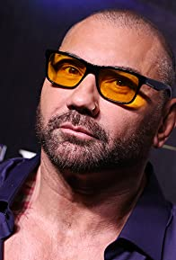 Primary photo for Dave Bautista