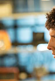 Colin Morgan and Ukweli Roach in Humans (2015)