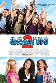 LugaTv | Watch Grown Ups 2 for free online