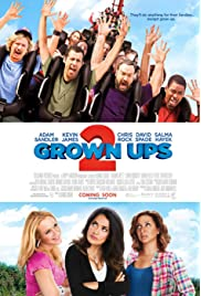 Grown Ups 2 (2013) film en francais gratuit