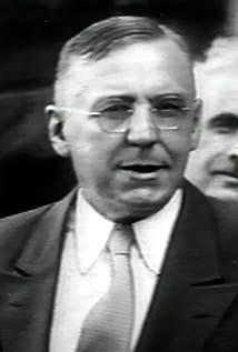 Anton J. Cermak Picture