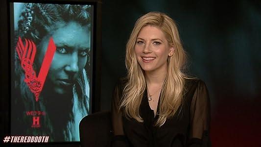 Amazon movie downloads to dvd Katheryn Winnick Interview [QHD]