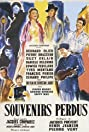 Lost Souvenirs (1950) Poster