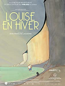 Top 10 movies you must watch Louise en hiver by Fiona Tan [QuadHD]