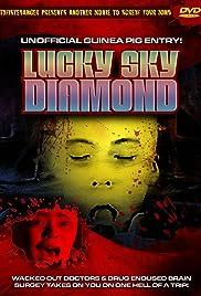 Lucky Sky Diamond Poster