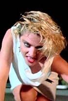 Madonna: Burning Up