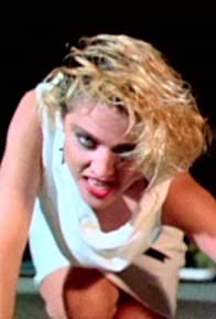 Primary photo for Madonna: Burning Up