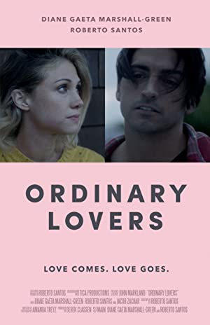 Ordinary Lovers