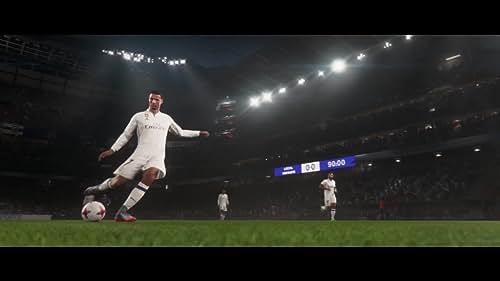 FIFA 18: Fueled By Ronaldo (Japanese)