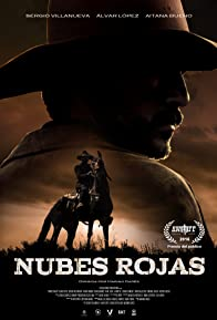 Primary photo for Nubes Rojas