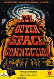 The Outer Space Connection Poster