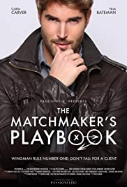 The Matchmaker's Playbook (2018) 720p