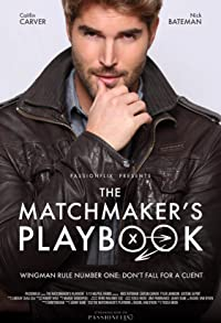 Primary photo for The Matchmaker's Playbook