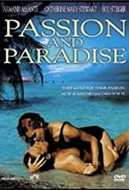 Passion and Paradise Poster
