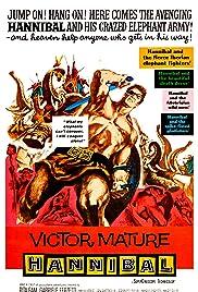 Hannibal(1959) Poster - Movie Forum, Cast, Reviews