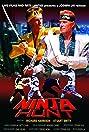 Ninja Hunt (1986) Poster