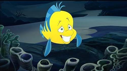 The Little Mermaid: Ariel's Beginning