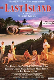 The Last Island Poster