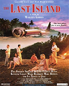 Legal movies downloads uk The Last Island [720x576]