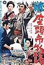The Tale of Zatoichi Continues (1962) Poster