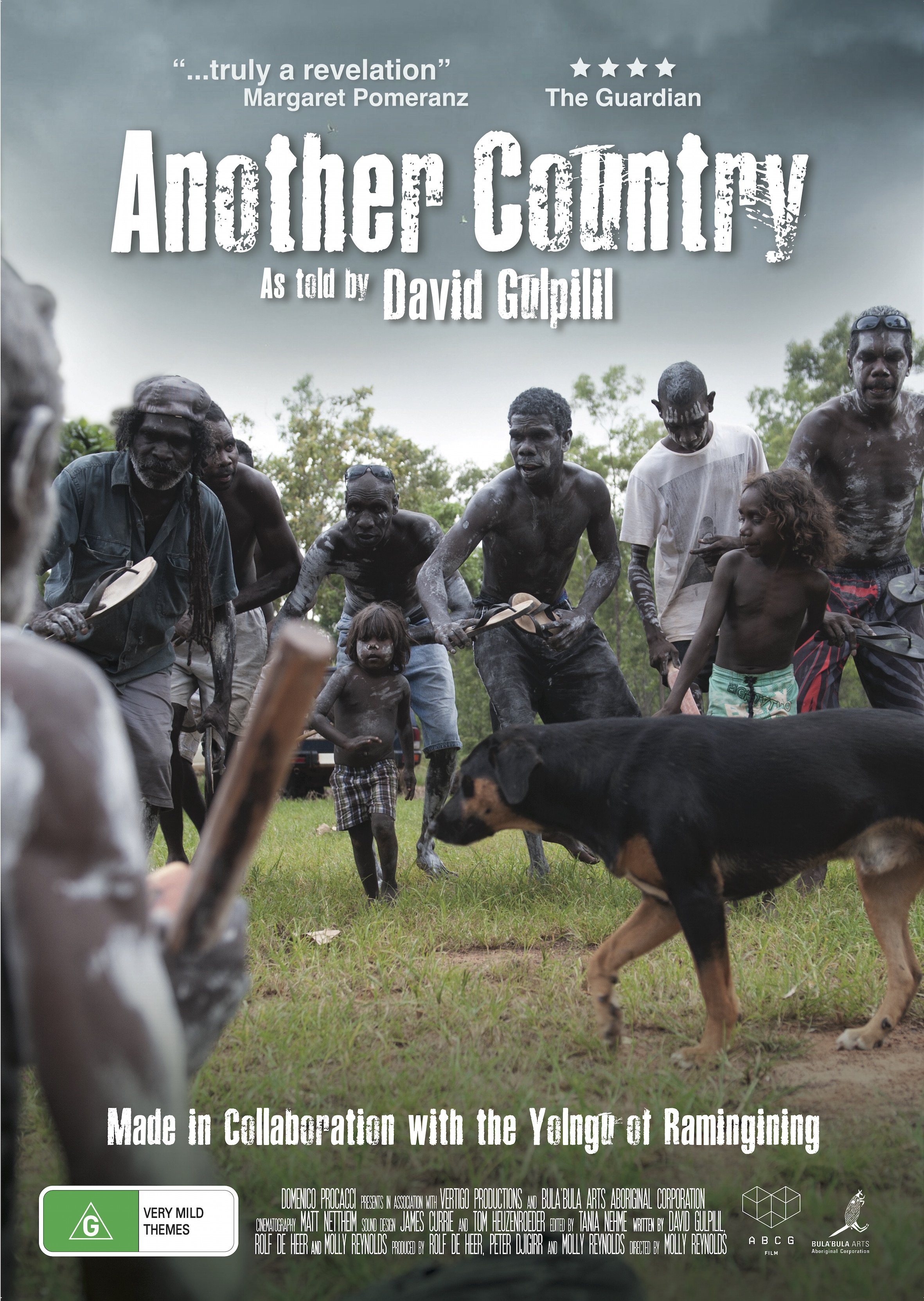 Another Country (2015)
