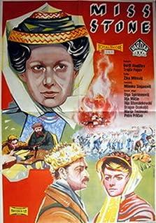 Miss Stone (1958)