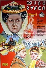 Mis Ston Poster