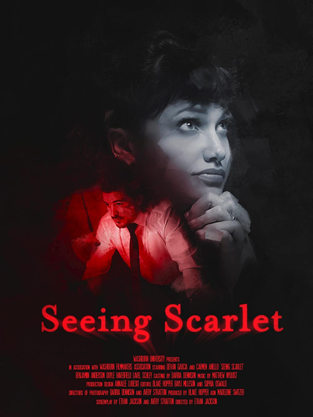 Seeing Scarlet 2018