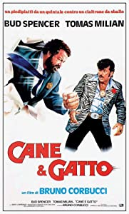 Watch free new movies Cane e gatto Italy [DVDRip]