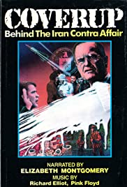 Cover Up: Behind the Iran Contra Affair Poster