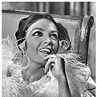 Marie Laforêt in Det ville glæde ... (1969)