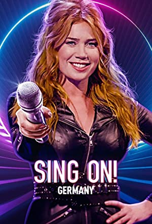 Sing On! Germany ( Sing On! Germany )