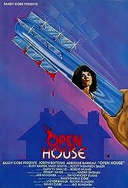 Open House(1987) Poster - Movie Forum, Cast, Reviews