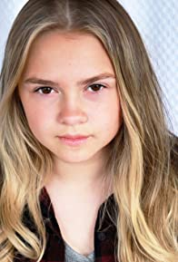 Primary photo for Gracie Prewitt