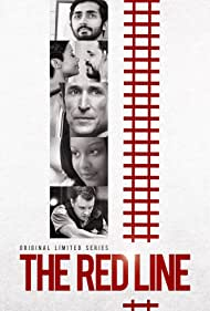 Noel Fisher in The Red Line (2019)