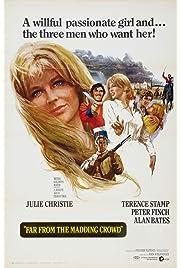 Far from the Madding Crowd (1967) film en francais gratuit