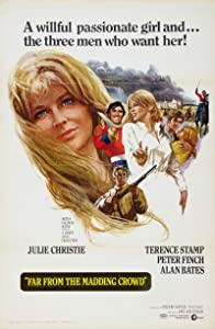 List websites free download hollywood movies Far from the Madding Crowd UK [480x272]