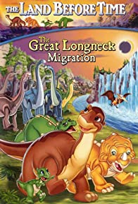Primary photo for The Land Before Time X: The Great Longneck Migration